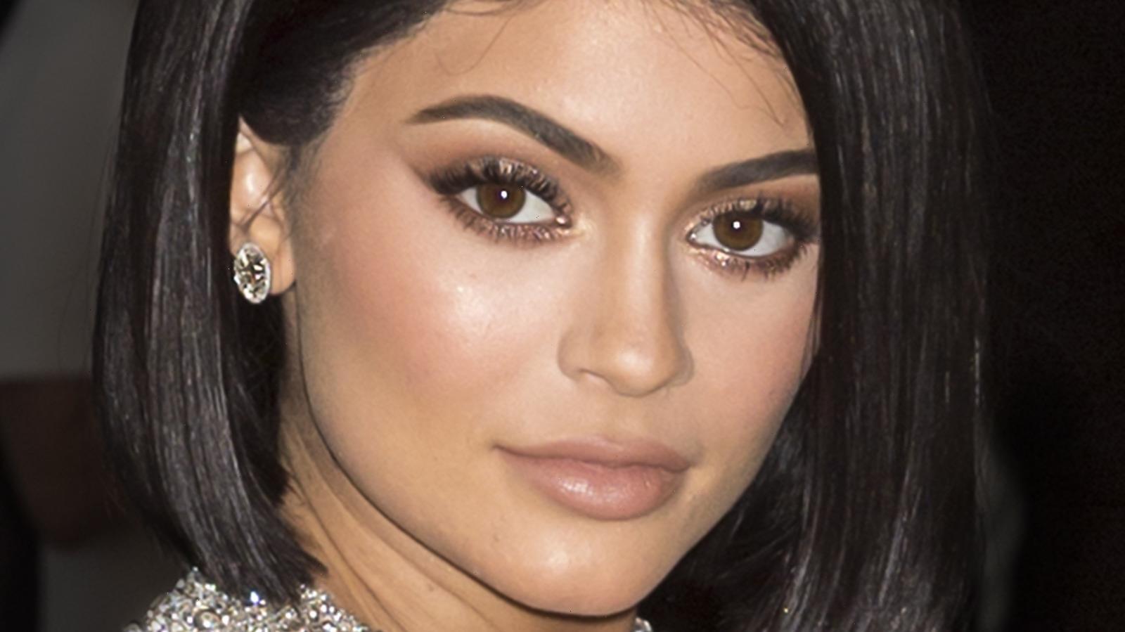 Is Kylie Jenner Still Friendly With Ex-Boyfriend Jaden Smith?