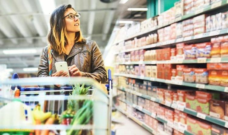 Its pointless: Common supermarket habit shoppers should avoid to save money
