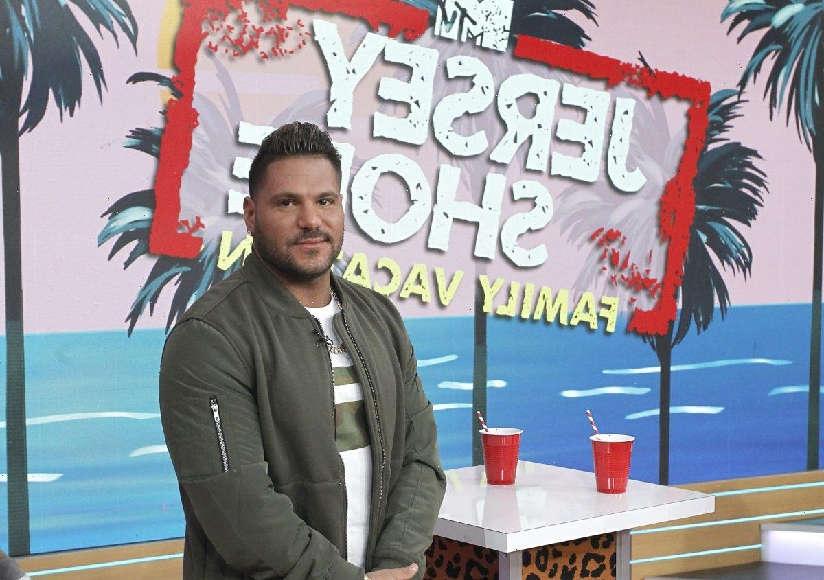 'Jersey Shore: Family Vacation': Details Regarding Ronnie Ortiz-Magro's Potential Return, Plus a Wedding Update
