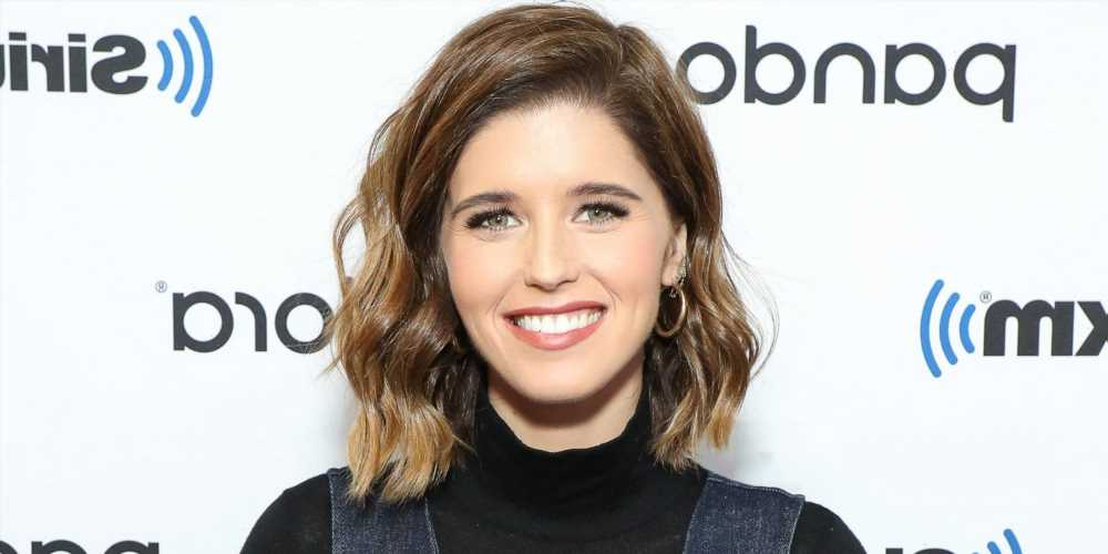 Katherine Schwarzenegger Matched With Her Daughter in a Rare Photo