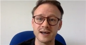 Kevin Clifton hints at Strictly return as he jokes judge Anton could move aside