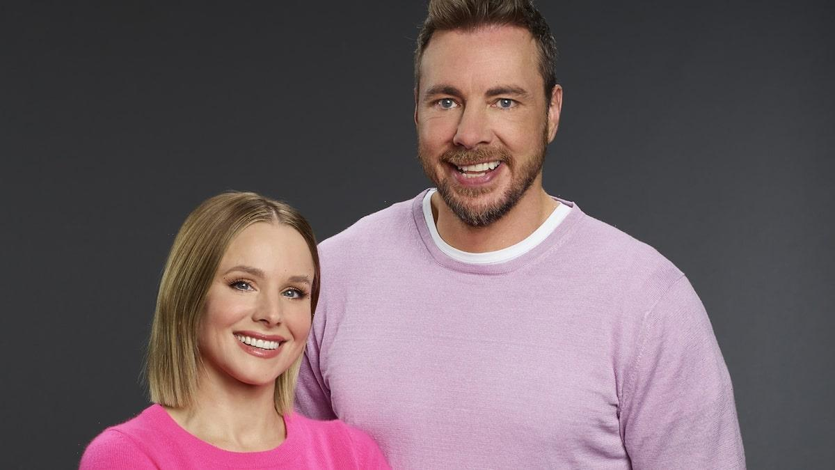 Kristen Bell and Dax Shepard Come Clean About Bathing Habits (Again): 'Not So Much of a Joke'