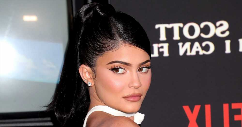Kylie Jenner Shares Skimpy Monokini Photo Days After Pregnancy News