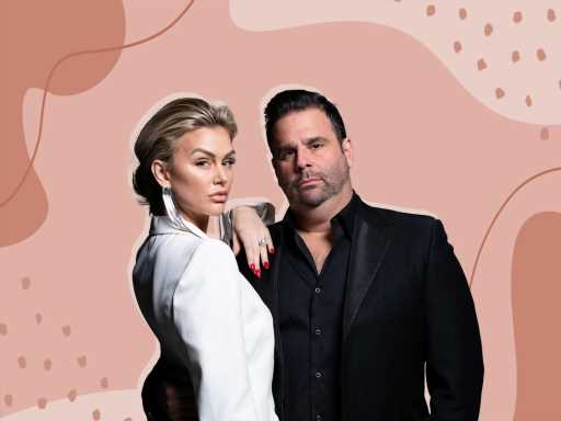 Lala Kent & Randall Emmett's New Parent Energy Is About to Be Your Favorite Part of 'Vanderpump Rules'