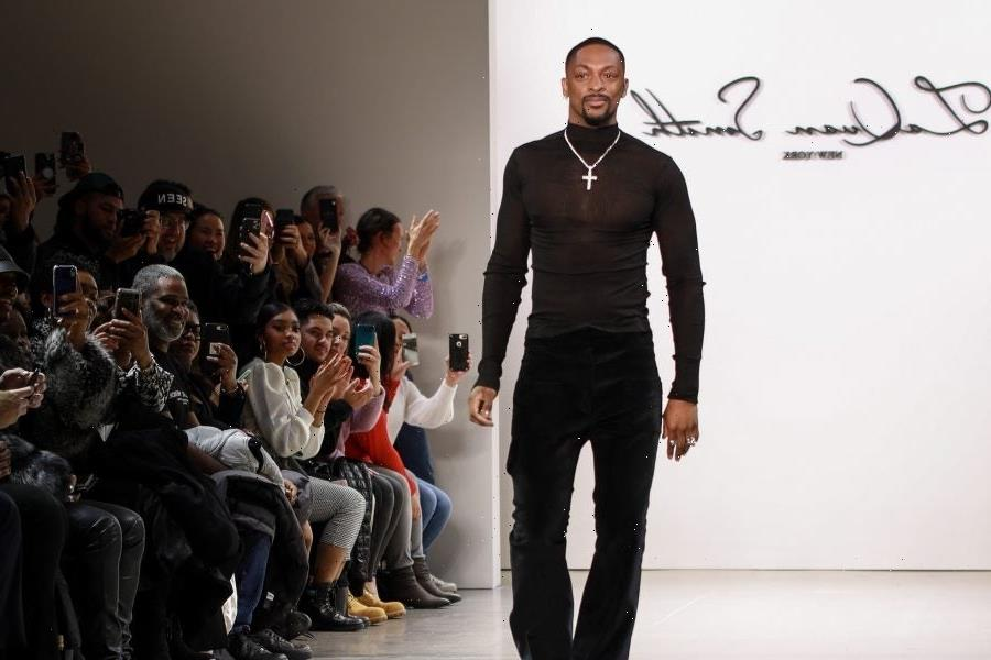 Laquan Smith Is Taking NYFW To New Heights — At The Empire State Building
