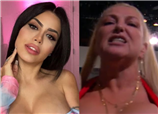Larissa Lima Defends Angela Deem: Nobody Should Be Canceled for Their Tiddies!