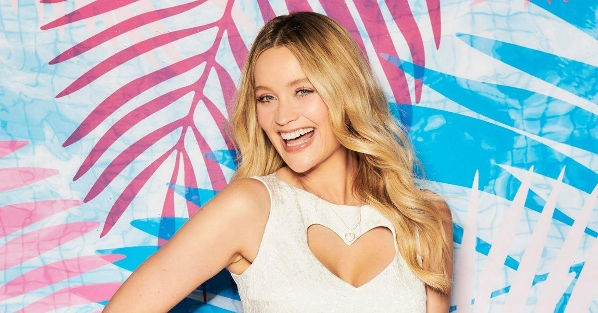 Laura Whitmore and Vogue Williams jump on the renting bandwagon in affordable designer labels