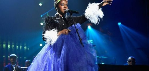 """Lauryn Hill Drops A New Rap Verse On Nas's """"Nobody"""""""