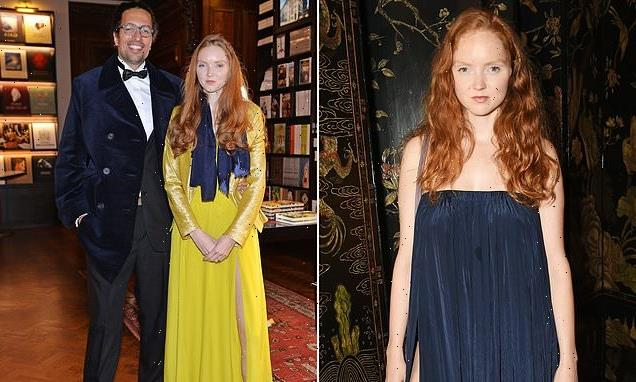Lily Cole comes out as queer