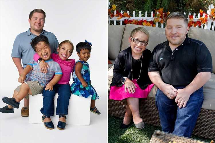 Little Couple fans fear show's CANCELED after two year hiatus as Jen Arnold & Bill Klein battle producers in $7M lawsuit