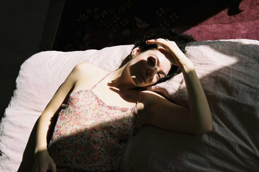Lorde Vibes Through a Quarter-Life Crisis on 'Solar Power'