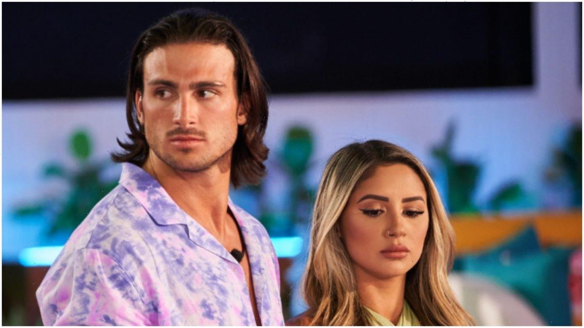 'Love Island': Jeremy Hershberg and Florita Diaz Link up After the Show and Fans Aren't Here for It