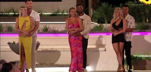 Love Island will NEVER have gay contestants as they 'can't make it work', says ITV boss Kevin Lygo
