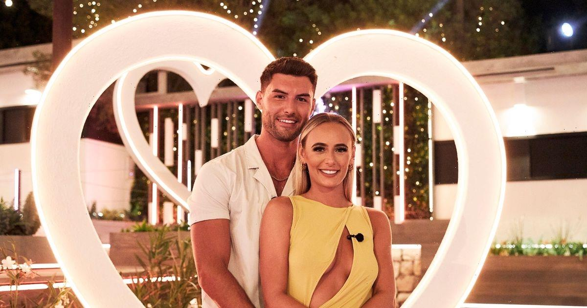 Love Island winner Liam responds to theory he met Millie three years before show