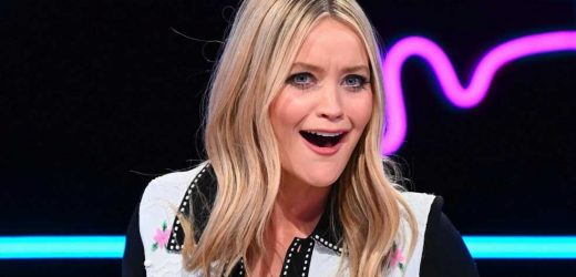 Love Island's Laura Whitmore packs her bags as she reveals she's heading to Majorca for the show finale