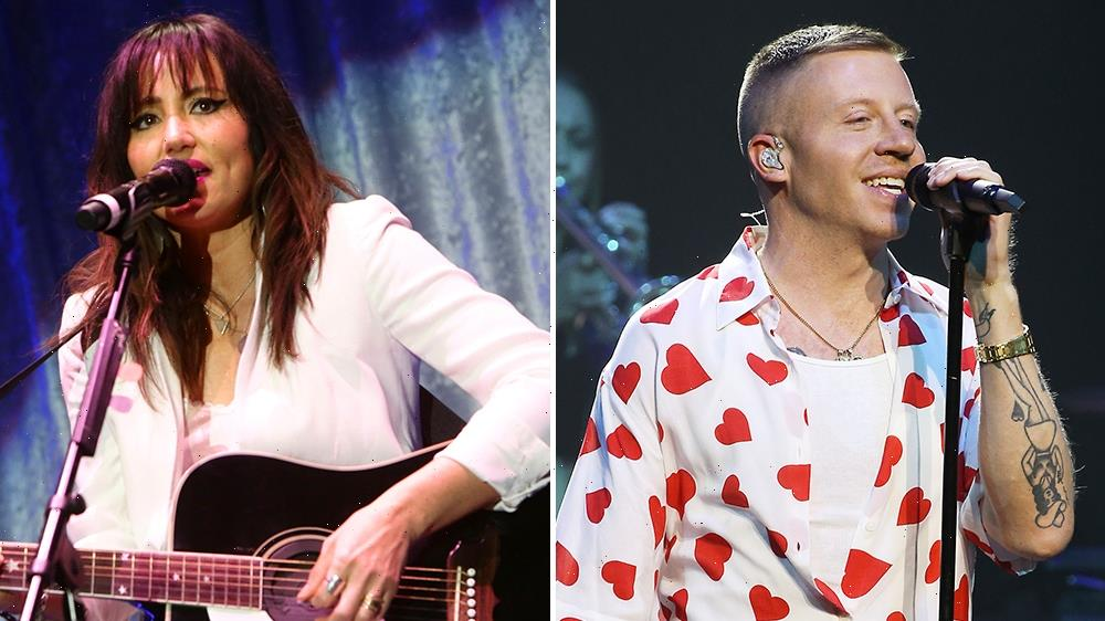 Macklemore and KT Tunstall Among Headliners at Addiction and Recovery Concert (EXCLUSIVE)