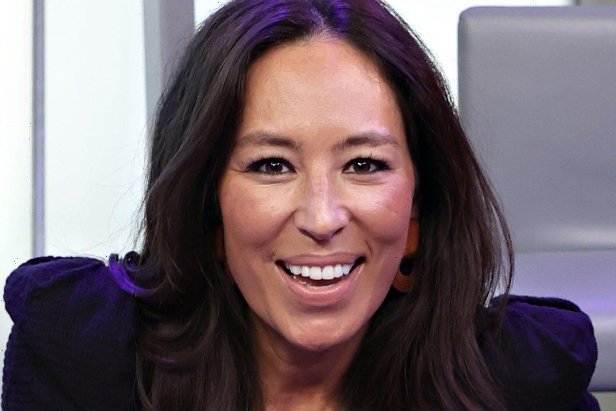 'Magnolia Table': Joanna Gaines Brightens up the Day With Lemon Bars Recipe and Fans Are Raving About It
