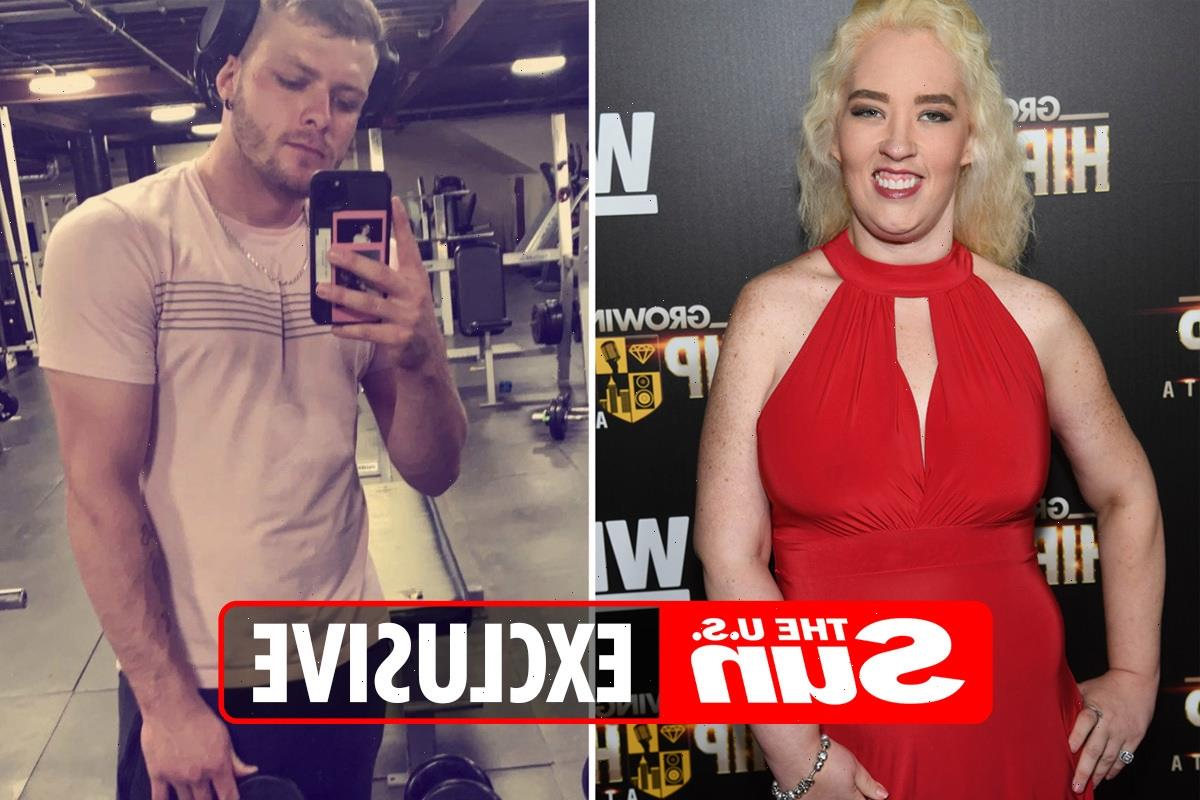 Mama June, 42 responds to fans who SLAM her for 'dating boy toy Jordan McCollum, 24' after split from jailed Geno Doak