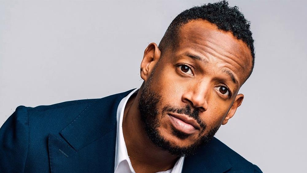 Marlon Wayans To Star And Produce Untitled Halloween Adventure-Comedy For Netflix
