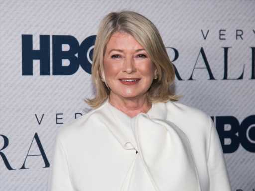 Martha Stewart Gave 'MTV: Cribs' a Detailed Tour of Her Giant Seven-House Farm in New York — See Photos!