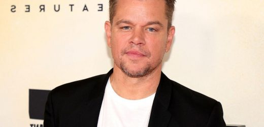 Matt Damon claims he 'never used homophobic F-word' despite revealing he stopped using slur just months ago