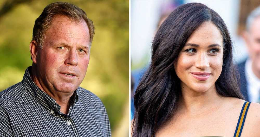Meghan Markle's Brother Calls Her 'Shallow' in 'Big Brother VIP' Trailer