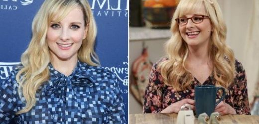 Melissa Rauch net worth: How much is The Big Bang Theory star worth?