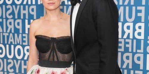 Mila Kunis & Ashton joke about bathing their kids for the fourth time this week