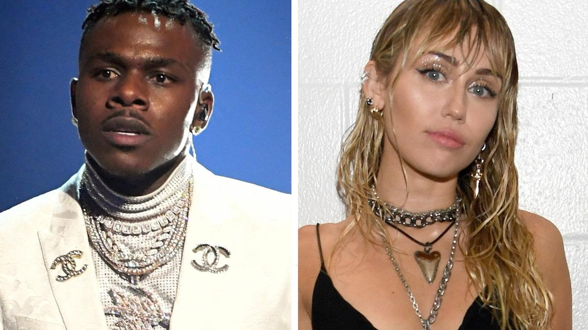 Miley Cyrus Offers to Educate — Not Cancel — DaBaby After Anti-LGBTQ+ Comments