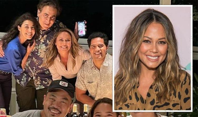 NCIS Hawaii: CBS announces release date for spin-off starring Vanessa Lachey