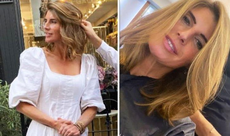 Our Yorkshire Farms Amanda Owen stuns fans with glamorous hair transformation