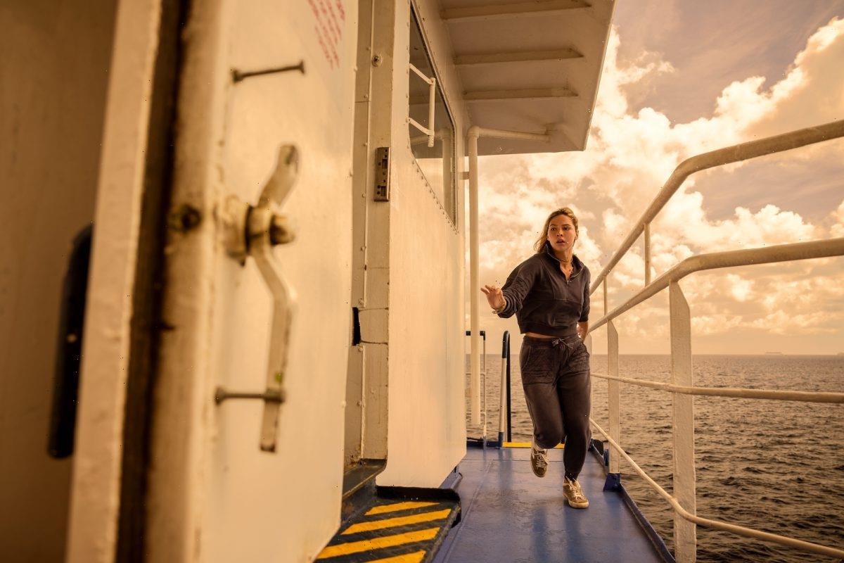 'Outer Banks' Season 2 Finale Recap: 'The Coastal Venture'