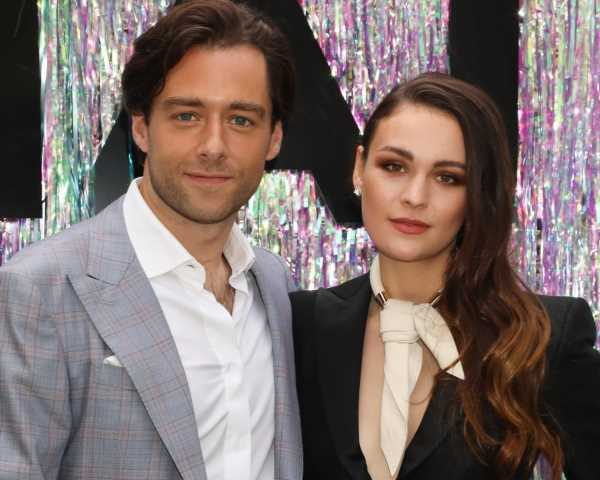 'Outlander': How Well Do Sophie Skelton and Richard Rankin Know Each Other?