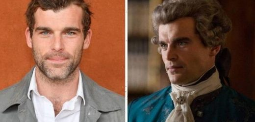 Outlander: Why did Comte St Germain actor Stanley Weber leave Outlander?