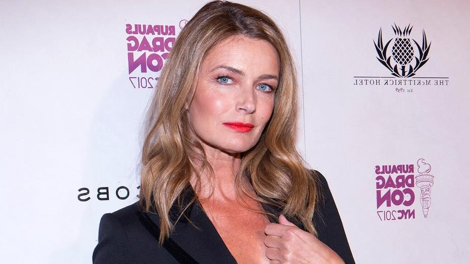 Paulina Porizkova posts a crying selfie as she gets candid about 'trust after being betrayed'