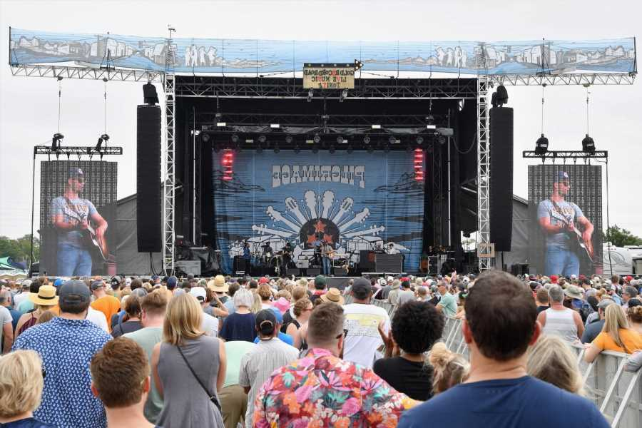 Pilgrimage Music Festival to Require Vax Passport, Proof of Negative Covid Test