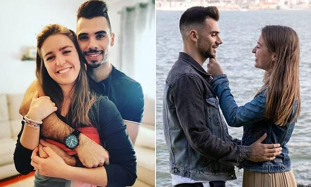 Portuguese motorcycle racer married stepsister and they're pregnant