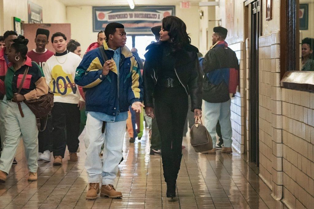 'Power Book III: Raising Kanan': Is Season 2 of the Show Already Filming?