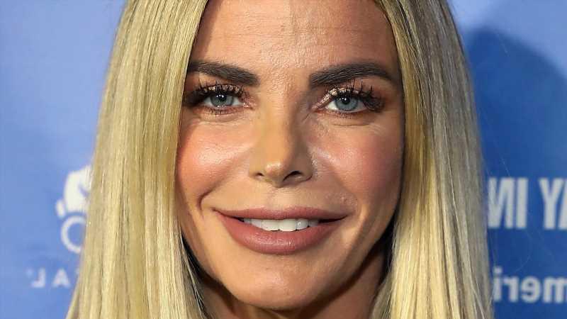 Real Housewives Of Miamis Alexia Echevarria Reveals Tragic Loss