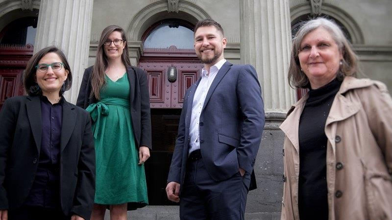 Roads, rates and aromantics: Greens wrestle with the burden of power on Yarra Council