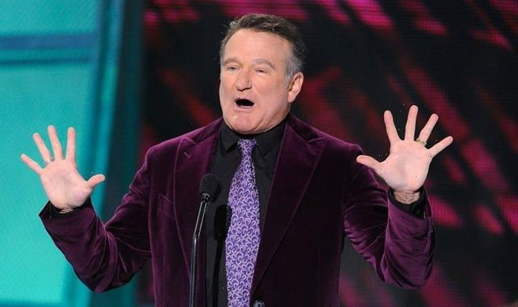 Robin Williams son pays tribute on anniversary of his death 'You lived to bring laughter'