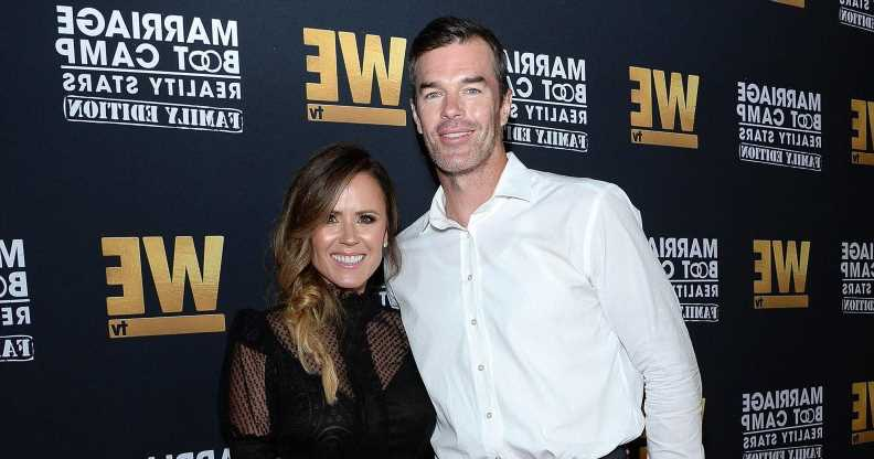 Ryan Sutter Is Recovering From Knee Surgery Amid Lyme Disease Battle