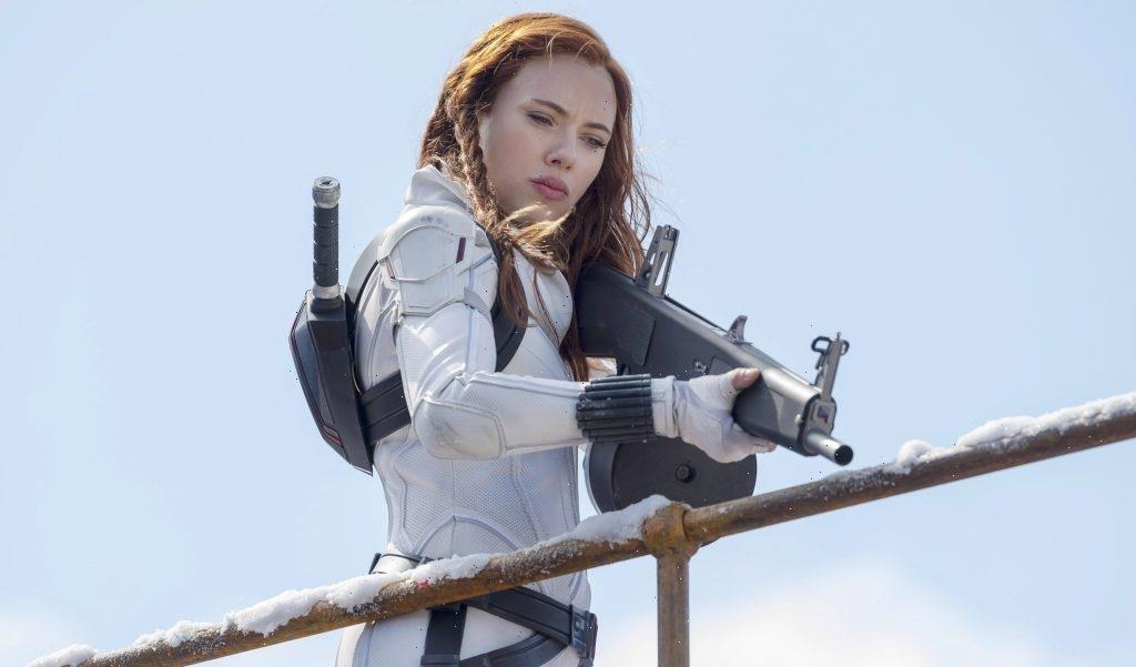 SAG-AFTRA President On Scarlett Johanssons Black Widow Lawsuit: Disney Should Be Ashamed