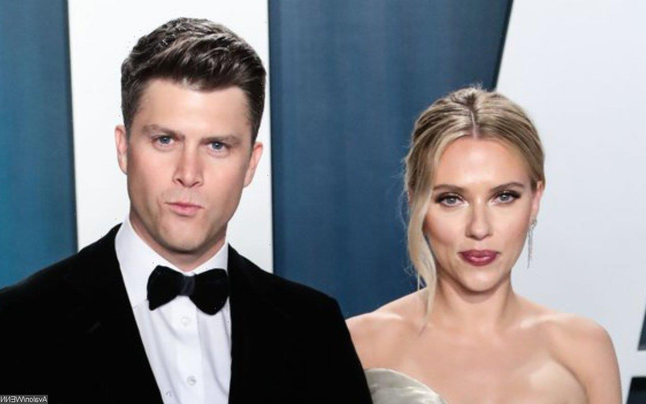 Scarlett Johansson and Colin Jost Welcome Son Days After Confirming Pregnancy – Find Out His Name