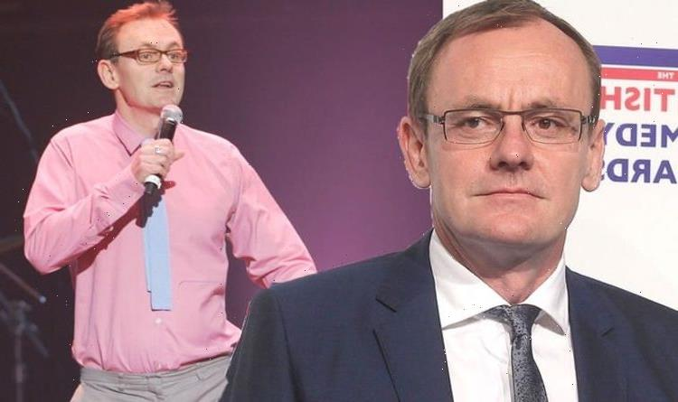Sean Lock dead: Comedian and 8 Out Of 10 Cats star dies from cancer aged 58