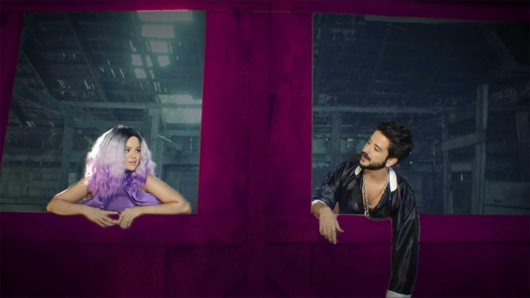 Selena Gomez and Camilo Get Romantic on Breathy New Song '999'