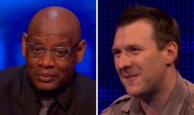 Shaun Wallace scolds The Chase player over brutal criticism 'Make him flap!