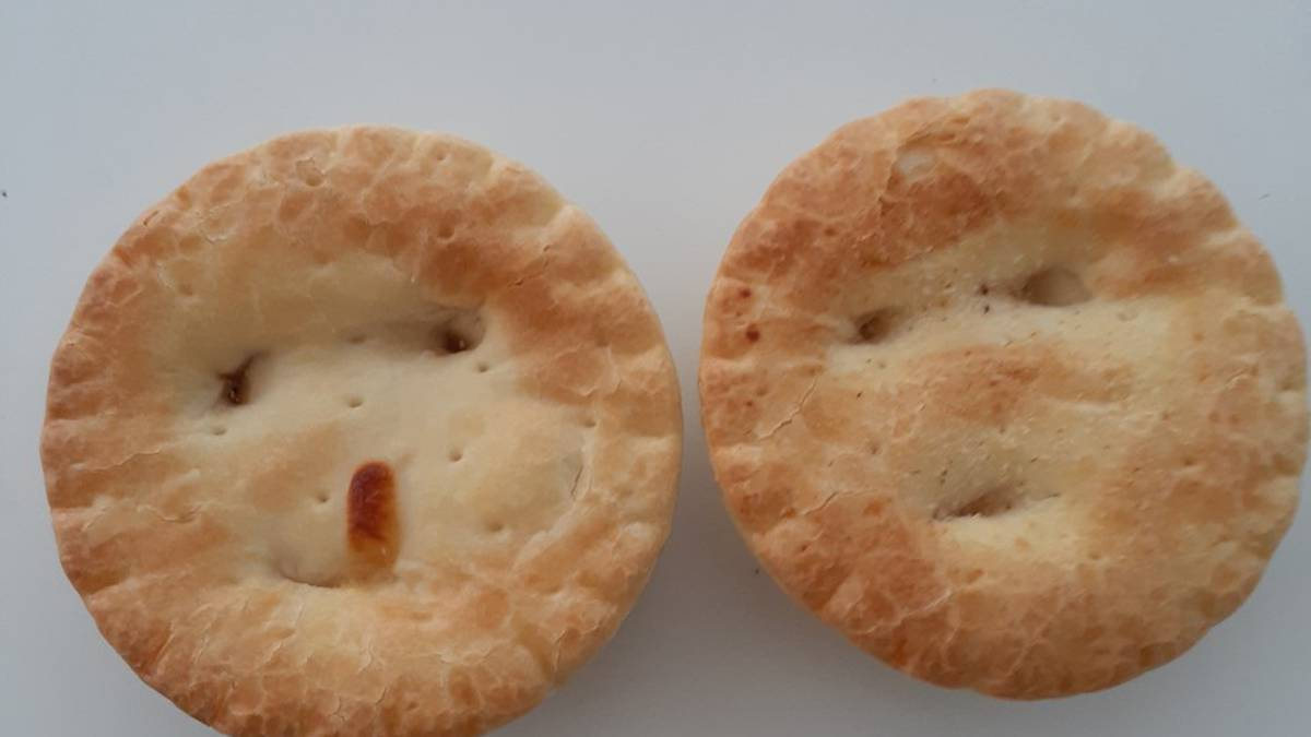 Sideswipe: August 4: Pie face