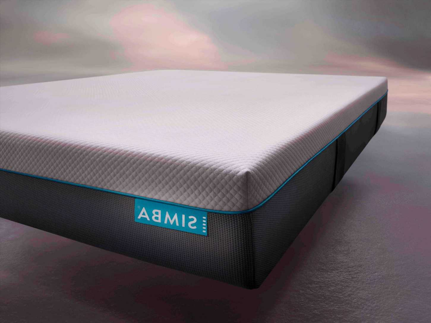 Simba Hybrid Mattress Review – Save 25% until 22nd August