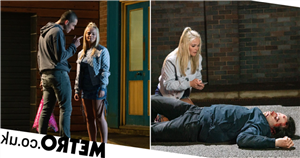 Spoilers: Flashback finally reveals who killed Seb in Corrie